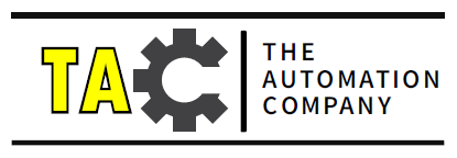 The Automation Company Logo